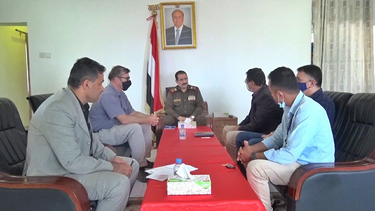 Aden Based Government Vows To Protect International Organisations Operating In Yemen